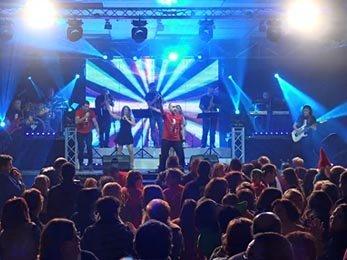 Orquesta Energy Show