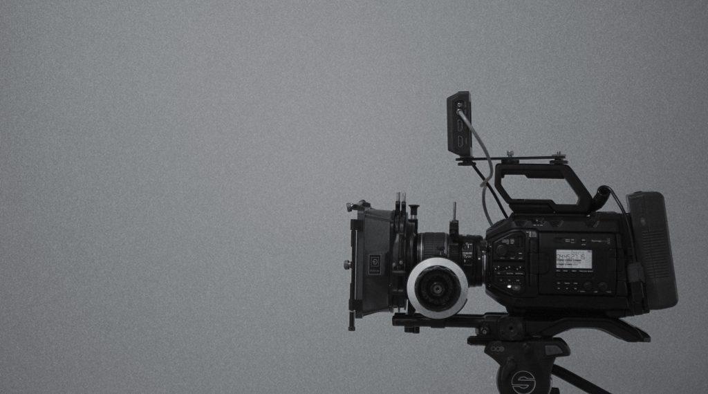 Productora audiovisual en Zaragoza - Parpadeo Estudio