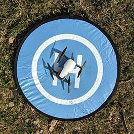 GRABACIÓN CON DRON